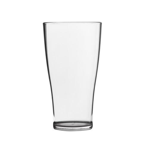 BEER POLY 285ML MIDDY CERTIFIED CONICAL CROWN