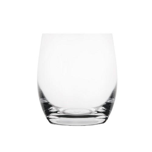 WHISKEY GLASS 330ML BLUES RYNER