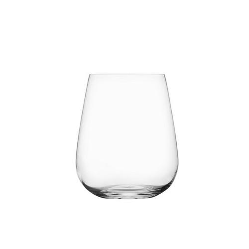WINE GLASS BORDEAUX 615ML MOOD STEMLESS RYNER