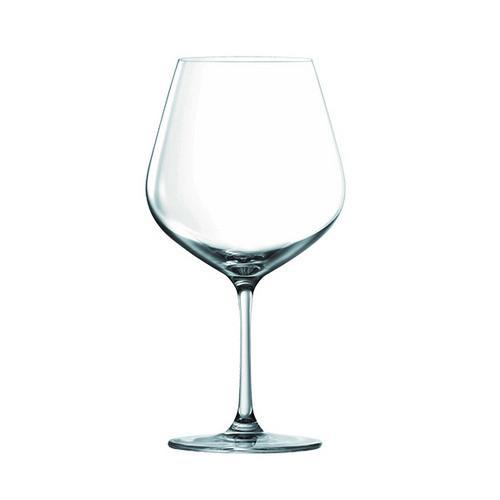 WINE GLASS BURGUNDY 740ML TEMPO RYNER