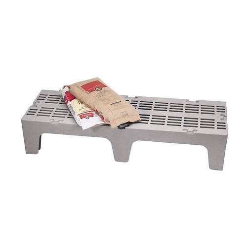 DUNNAGE RACKS SLOTTED TOP 760X533X300MM 680KG S-SERIES CAMBRO
