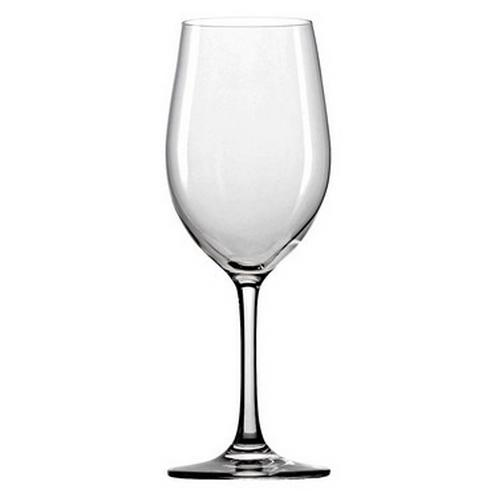 WINE GLASS WHITE 370ML CLASSIC STOLZLE