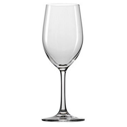 WINE GLASS WHITE 305ML CLASSIC STOLZLE