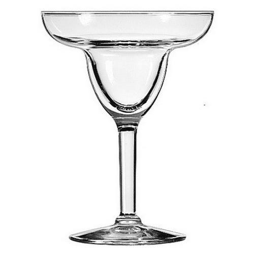 MARGARITA GLASS 207ML CITATION GOURMET LIBBEY