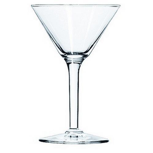 MARTINI COCKTAIL GLASS 133ML CITATION LIBBEY