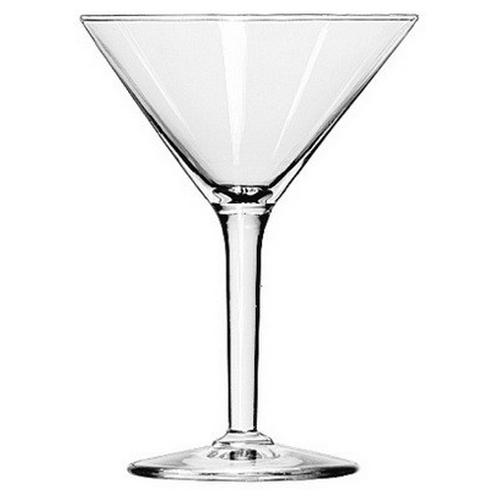 MARTINI COCKTAIL GLASS 178ML CITATION LIBBEY