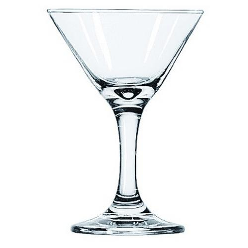 MARTINI COCKTAIL GLASS 148ML EMBASSY LIBBEY