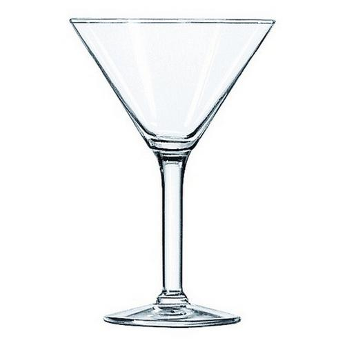 MARTINI COCKTAIL GLASS 296ML SALUD GRANDE LIBBEY