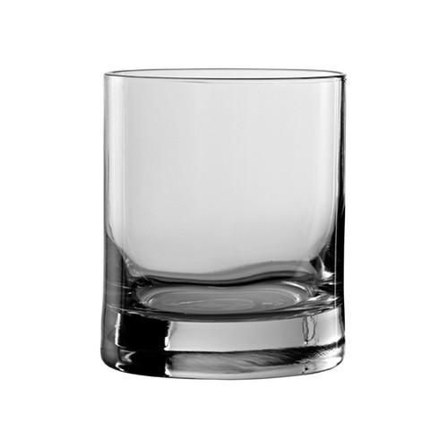 D.O.F GLASS 420ML NEW YORK BAR STOLZLE