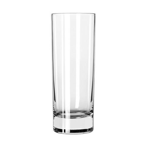 BEVERAGE GLASS 355ML SUPER SHAM CHICAGO LIBBEY