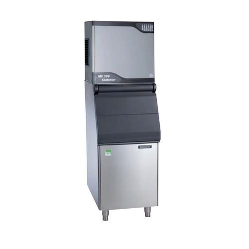 ICE MAKER 125KG PRODUCTION HEAD ONLY SCOTSMAN