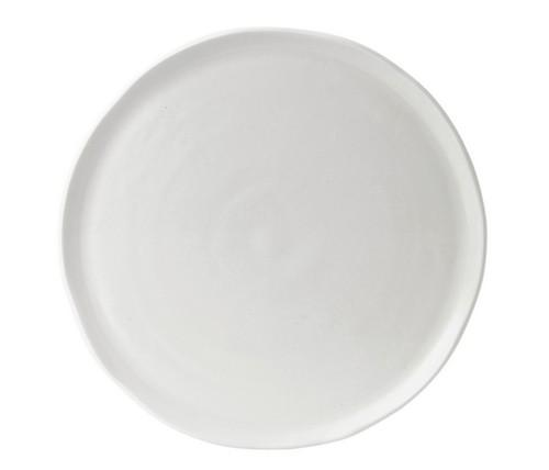 PLATE ROUND FLAT HARVEST 254MM PEARL EVOLUTION DUDSON