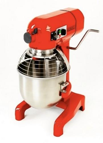 MIXER PLANETARY RED 20L 370W 10AMP HOBART