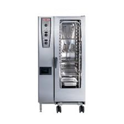 COMBI OVEN 20 TRAY X GN 1/1 ELECTRIC 3PH COMBIMASTER PLUS RATIONAL