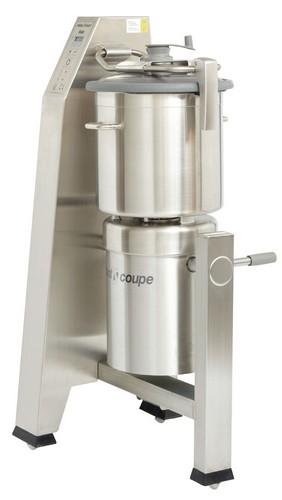 VERTICAL CUTTER / MIXER 28L S/S TILTING 5400W 3PH ROBOT COUPE