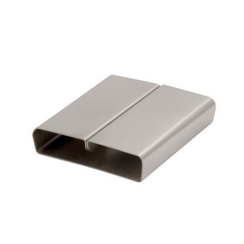 CARD HOLDER BUFFET S/S 60X40MM W/SLOT