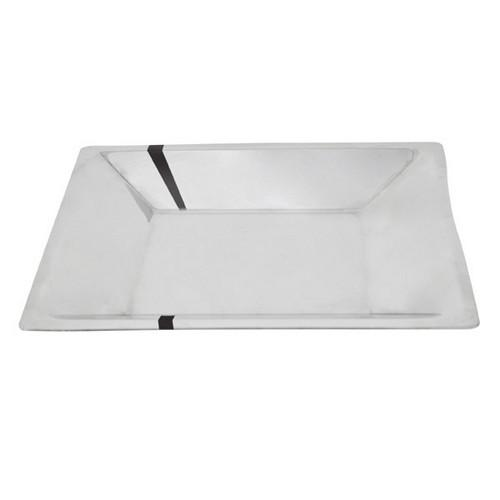 TRAY CHANGE S/S SQUARE 165X165MM