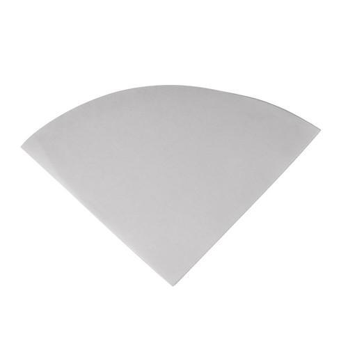 FILTER PAPER FOR FAT / OIL 250MM REGULAR (PK50)