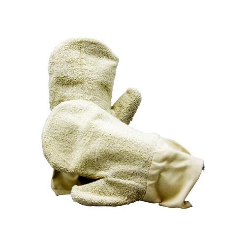 GLOVE BAKING / OVEN W/CUFF 310MM COTTON THERMO
