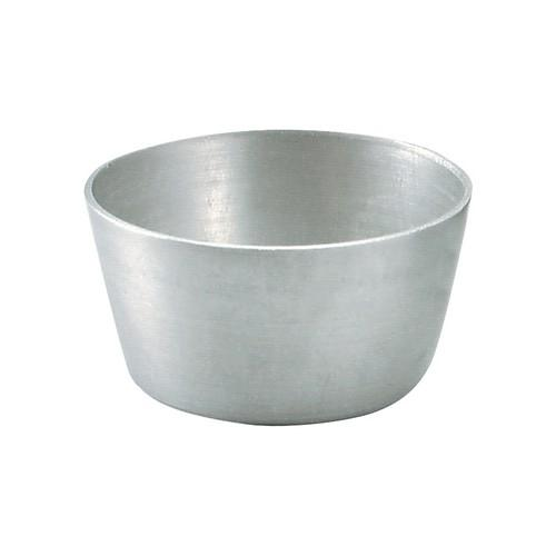 PUDDING MOULD ALUM 75X42MM