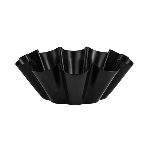 CAKE PAN NON STICK FLUTED 102X37MM FRENTI