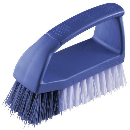 BRUSH SCRUB GENERAL PLASTIC OATES