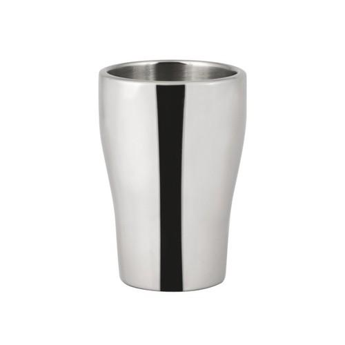 WINE COOLER S/S INSULATED TULIP 205MM