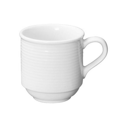 CUP ESPRESSO STACKABLE 90ML AURA RENE OZORIO