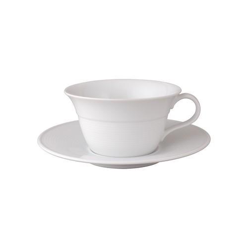 CUP CAPPUCCINO FLARED 300ML AURA RENE OZORIO