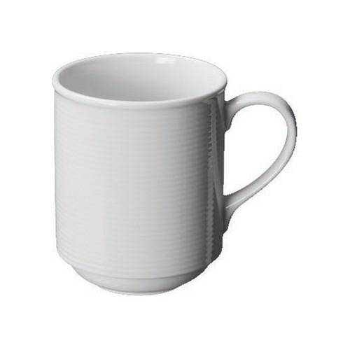 MUG STACKABLE 300ML AURA RENE OZORIO