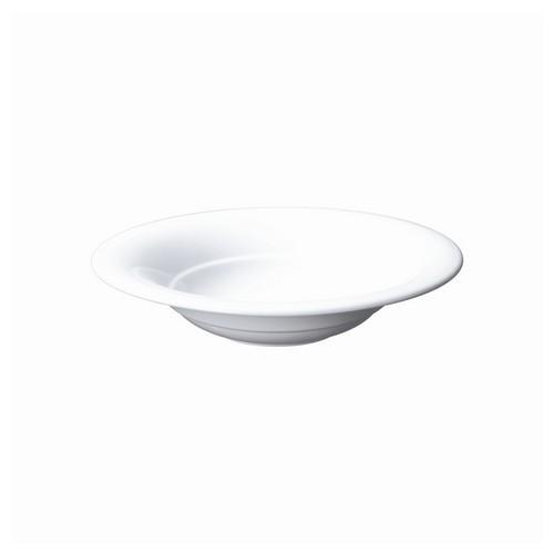 BOWL ROUND DEEP FLARED 300MM AURA RENE OZORIO