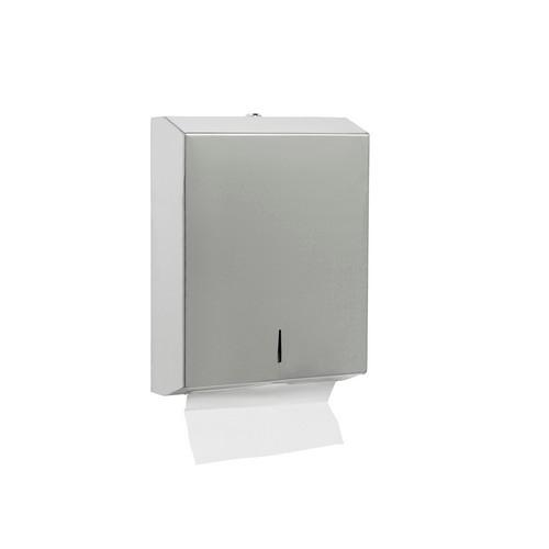 DISPENSER S/S FOR ULTRASLIM / COMPACT TOWEL